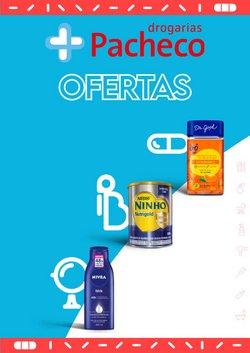 Ofertas Farmácias e Drogarias no catálogo Drogaria Pacheco em Novo Hamburgo ( Publicado hoje )
