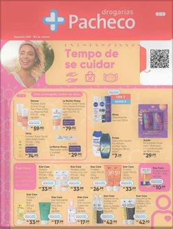 Catálogo Drogaria Pacheco ( Vencido )