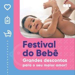 Catálogo Drogaria Pacheco em Goiânia ( Publicado ontem )