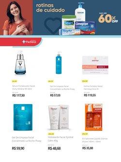 Ofertas de Farmácias e Drogarias no catálogo Drogaria Pacheco (  Válido até amanhã)