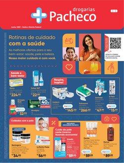 Ofertas de Drogaria Pacheco no catálogo Drogaria Pacheco (  6 dias mais)
