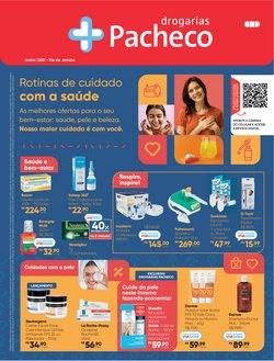 Ofertas de Farmácias e Drogarias no catálogo Drogaria Pacheco (  10 dias mais)