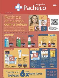 Ofertas de Farmácias e Drogarias no catálogo Drogaria Pacheco (  Vence hoje)