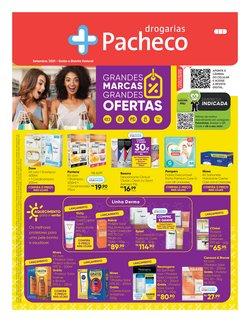 Ofertas de Farmácias e Drogarias no catálogo Drogaria Pacheco (  3 dias mais)