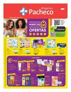 Catálogo Drogaria Pacheco (  7 dias mais)
