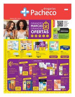 Catálogo Drogaria Pacheco (  6 dias mais)