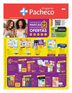 Ofertas de Farmácias e Drogarias no catálogo Drogaria Pacheco (  5 dias mais)
