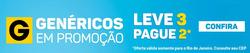 Promoção de Farmácias e Drogarias no folheto de Drogaria Pacheco em Curitiba