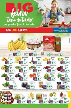 Catálogo Big Bompreço em Fortaleza ( 2 dias mais )