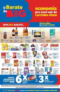 Catálogo Big Bompreço em São Luís ( 2 dias mais )