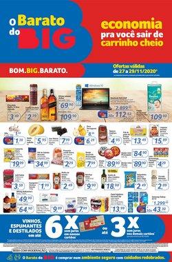 Ofertas Supermercados no catálogo Big Bompreço em Itabuna ( 2 dias mais )