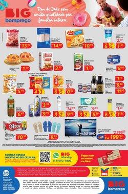Catálogo Big Bompreço em Recife ( 2 dias mais )