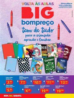 Ofertas Supermercados no catálogo Big Bompreço em Aracaju ( 18 dias mais )