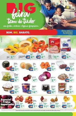 Catálogo Big Bompreço em Maceió ( Vencido )