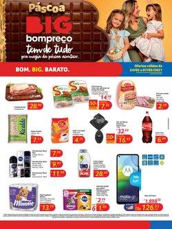 Catálogo Big Bompreço ( 5 dias mais )