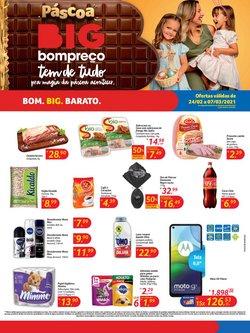 Catálogo Big Bompreço ( Publicado a 3 dias )