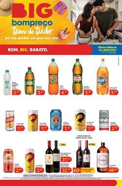 Catálogo Big Bompreço em Maceió ( Válido até amanhã )