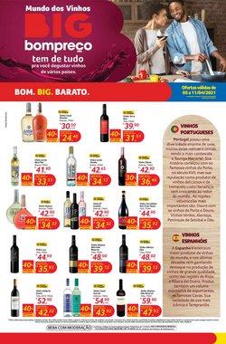 Catálogo Big Bompreço em Salvador ( Vencido )