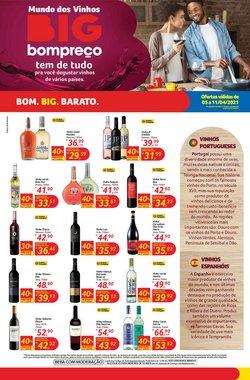 Catálogo Big Bompreço em Recife ( Vencido )