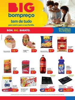 Catálogo Big Bompreço em Salvador ( 4 dias mais )