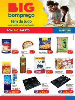 Catálogo Big Bompreço em Recife ( 7 dias mais )