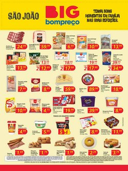 Ofertas de Sadia no catálogo Big Bompreço (  6 dias mais)