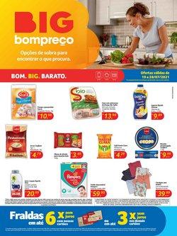 Ofertas de Big Bompreço no catálogo Big Bompreço (  5 dias mais)