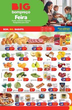 Ofertas de Big Bompreço no catálogo Big Bompreço (  Vencido)