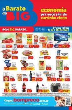 Ofertas de Big Bompreço no catálogo Big Bompreço (  Publicado hoje)