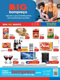 Ofertas de Big Bompreço no catálogo Big Bompreço (  2 dias mais)