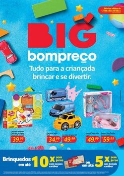 Catálogo Big Bompreço (  8 dias mais)