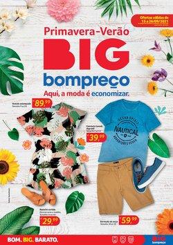 Catálogo Big Bompreço (  Publicado hoje)