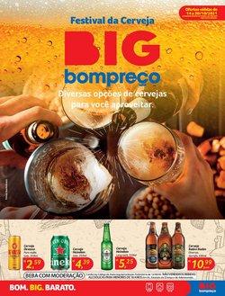 Ofertas de Big no catálogo Big Bompreço (  12 dias mais)