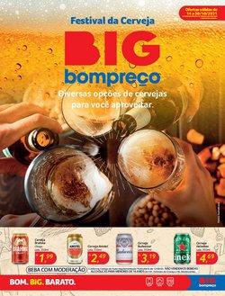 Ofertas de Big Bompreço no catálogo Big Bompreço (  7 dias mais)