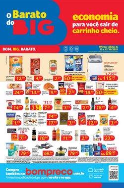 Ofertas de Big no catálogo Big Bompreço (  Vence hoje)