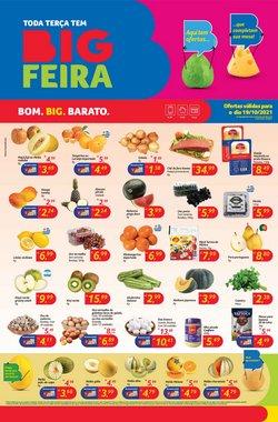 Ofertas de Supermercados no catálogo Big Bompreço (  Vence hoje)
