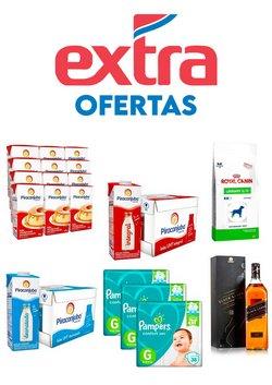Ofertas Supermercados no catálogo Extra em Guaíba ( Publicado hoje )