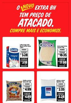 Catálogo Extra em Belo Horizonte ( Vencido )