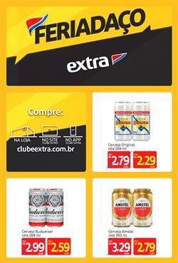 Catálogo Extra em São Paulo ( Vencido )