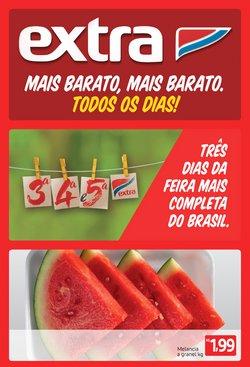 Catálogo Extra em Salvador ( Vencido )