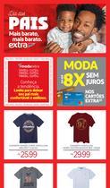 Ofertas de Supermercados no catálogo Extra (  Vence hoje)