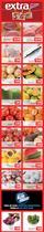 Ofertas de Supermercados no catálogo Extra (  Válido até amanhã)