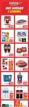 Ofertas de Supermercados no catálogo Extra (  Publicado hoje)