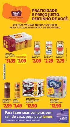 Catálogo Mini Extra em Campinas ( Vencido )