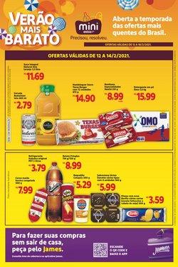 Catálogo Mini Extra em São Paulo ( Vencido )