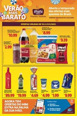 Catálogo Mini Extra em São Paulo ( Vence hoje )