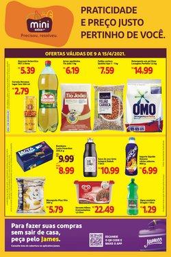 Catálogo Mini Extra em Recife ( Válido até amanhã )