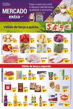 Catálogo Mercado Extra em Guarulhos ( 2 dias mais )