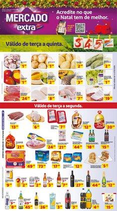 Catálogo Mercado Extra em São Caetano do Sul ( Vencido )
