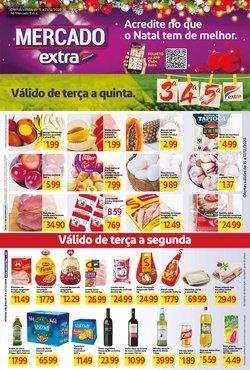 Catálogo Mercado Extra em Recife ( Vencido )